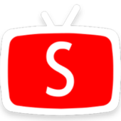 Smart YouTube TV icon