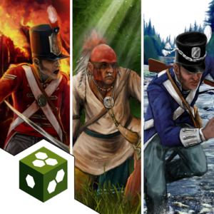 1812: The Invasion of Canada v1.3 (Paid)
