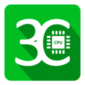 3C CPU Manager icon