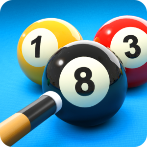 8 Ball Pool v4.9.1 (Mod)