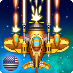 AFC Solar Squad: Space Attack v2.0.5 (Mod – unlimited gem)