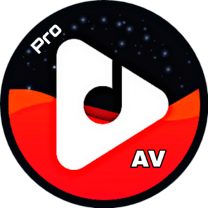 AVS Visualizer Pro / Music Player v1.0 (Paid)