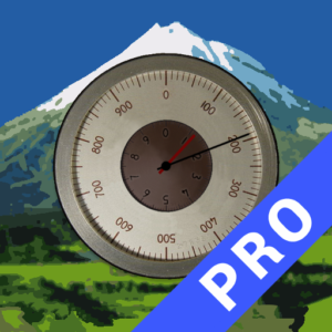 Accurate Altimeter PRO v2.2.10 (Patched)