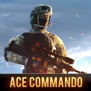 Ace Commando v1.0.11 (Free Shopping)
