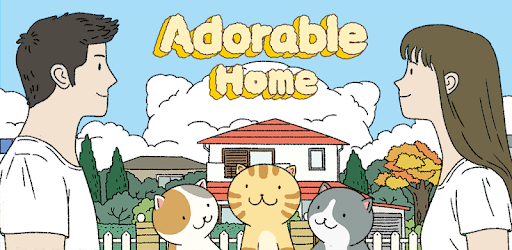 Adorable Home v1.11 (Mod - Unlimited Currency) + Obb