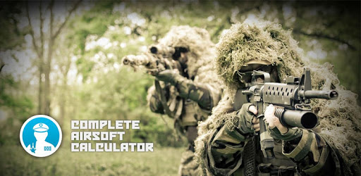 Airsoft Ballistics Calculator v2 4 0 | Apk4all com