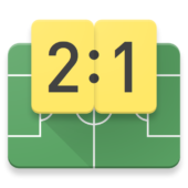All Goals - Football Live Scores icon
