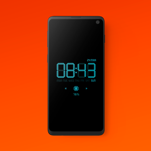 Always On Display & Clock Live Wallpapers v1 0 7 (Ad Free