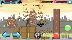 Anger of stick 5 : zombie v1.1.48 (Mod - Lots of money)