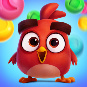Angry Birds Dream Blast v1.16.0 (Mod)