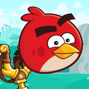 Angry Birds Friends v 5.9.1 (Full)