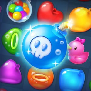 Aqua Blast: Free Match 3 Puzzle Games v2.2.0 (Mod – Unlim Money)
