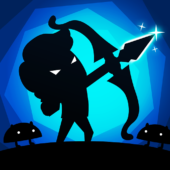 Archer's Adventure : Archer of Legend icon
