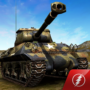Armored Aces – 3D Tanks Battles v3.1.0 build 622(Mod)