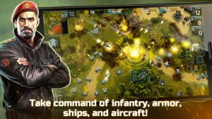 Art Of War 3: Modern PvP RTS v1.0.71 + (Mod)