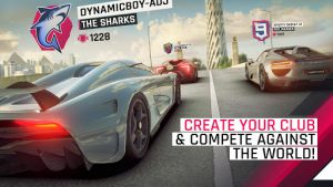 Asphalt 9 Legends v2.6.3a (Mod - Speedhack) + Obb