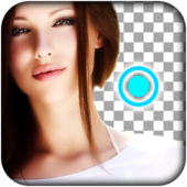 Auto Photo Cut Paste icon
