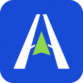 AutoMapa: GPS navigation, radars, traffic, places icon