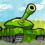 Awesome Tanks v1.289 (Mod – gold coins)
