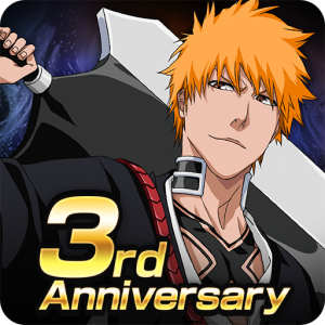 BLEACH Brave Souls v10.3.1 (Mod – No Skill CD)
