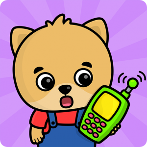 Baby phone – games for kids v1.39 (Mod)
