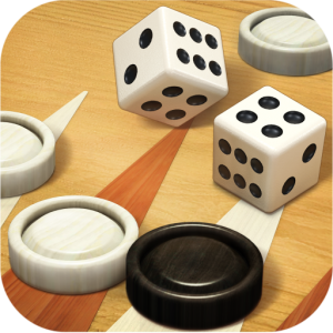 Backgammon Masters v1.7.37 (Paid)