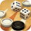 Backgammon Masters v1.7.31 (Paid)