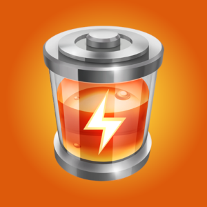 Battery HD Pro v1.69.08 (Paid)