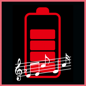 Battery charge sound alert v2.3.8 (Mod Ad Free)