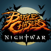 Battle Chasers: Nightwar icon