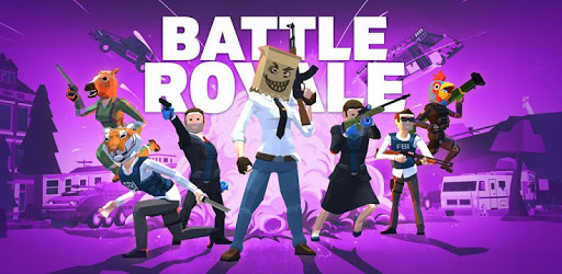 Battle Royale: FPS Shooter v1 12 02 (Mod Money) | Apk4all com