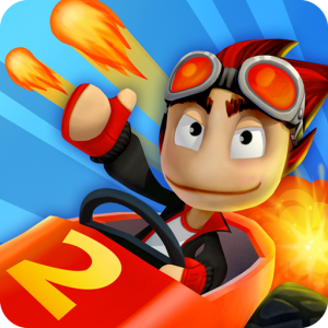 Beach Buggy Racing 2 v1.6.6 (Mod – Unlimited Money)