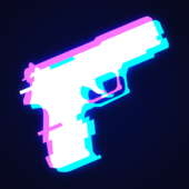 Beat Fire - EDM Music & Gun Sounds icon