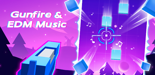 Beat Fire - EDM Music & Gun Sounds v1.1.52 (Mod - Unlimited Coins)