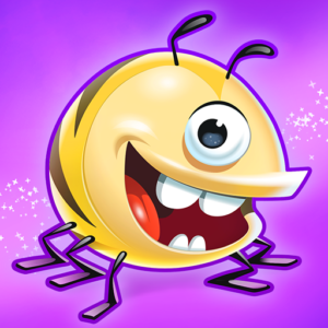 Best Fiends v8.4.1 (Mod – Unlimited Gold/Energy)