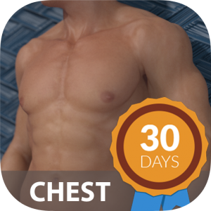 Bigger Chest In 30 Days – Chest Workouts v1.0.5 (MOD VIP)