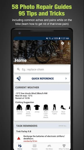 Bike Repair v7 0 (Paid) | Apk4all com
