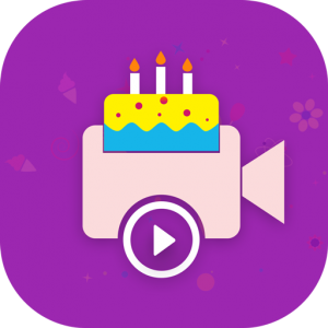 Birthday Video Story Maker v5.2 (Ad Free)