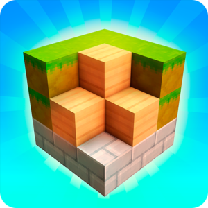 Block Craft 3D v2.12.14 (Mod – Unlimited Coins)