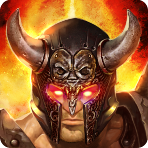 Blood Warrior: RED EDITION v1.2.3 (Full)