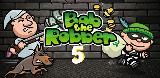 Bob The Robber 5: Temple Adventure by Kizi games