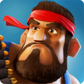 Boom Beach v35.130 Supercell