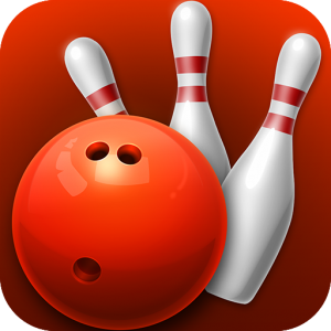 Bowling Game 3D v1.7 (Paid)