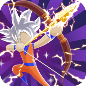 Bowman: Stick Z Legend v1.1.12 (Mod)