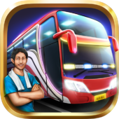 Bus Simulator Indonesia v3.5 (Mod - The free ads)