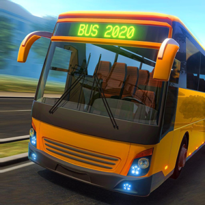Bus Simulator: Original v3.8 (Mod – Unlimited Money) + Obb