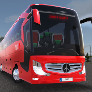Bus Simulator : Ultimate v1.3.9 (Mod – Money)