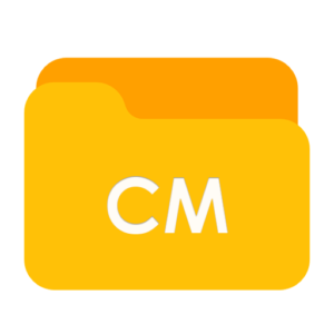 CM File Manager v1.3 (Paid)