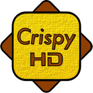CRISPY HD – ICON PACK v2.1.0 (Patched)