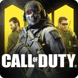 Call of Duty: Mobile APK v1.0.8 (Final) + Obb